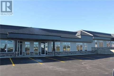 Commercial property for lease at 450 Vista Dr Se Apartment 104 Medicine Hat Alberta - MLS: mh0165989
