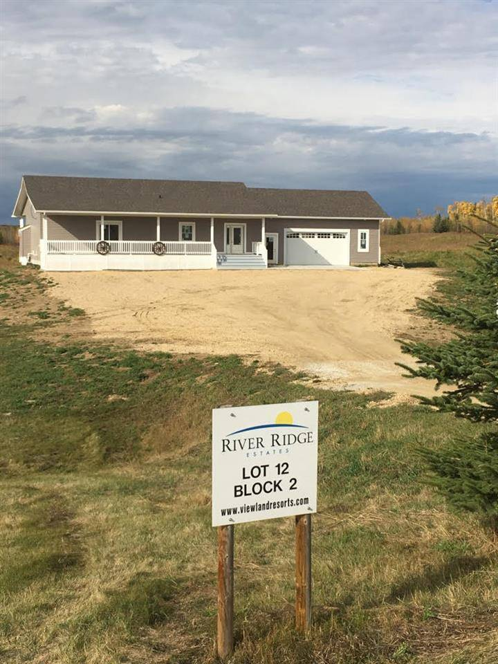 House for sale at 454072 Rge Rd Unit 104 Rural Wetaskiwin County Alberta - MLS: E4191547