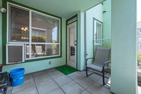 Condo for sale at 45775 Spadina Ave Unit 104 Chilliwack British Columbia - MLS: R2395668