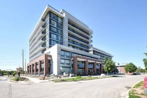 Condo for sale at 4800 Highway 7 Rd Unit 104 Vaughan Ontario - MLS: N4479216