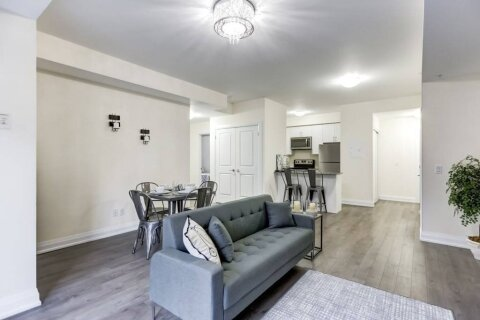 Condo for sale at 481 Rupert Ave Unit 104 Whitchurch-stouffville Ontario - MLS: N4997960