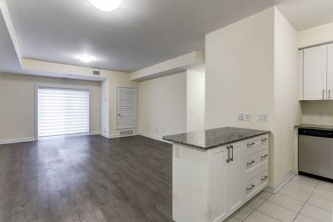 Condo for sale at 481 Rupert Ave Unit 104 Whitchurch-stouffville Ontario - MLS: N4695831