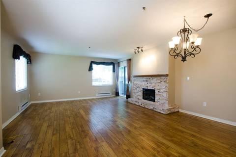 Condo for sale at 4988 47a Ave Unit 104 Delta British Columbia - MLS: R2371832