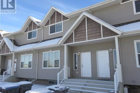 Townhouse for sale at 50 Lucky Pl Unit 104 Sylvan Lake Alberta - MLS: ca0161332