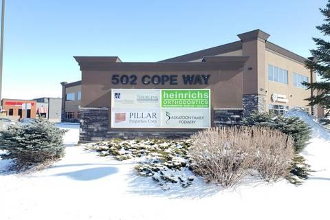 104 - 502 Cope Way, Saskatoon | Image 1