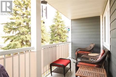 Condo for sale at 515 28th St E Unit 104 Prince Albert Saskatchewan - MLS: SK768974