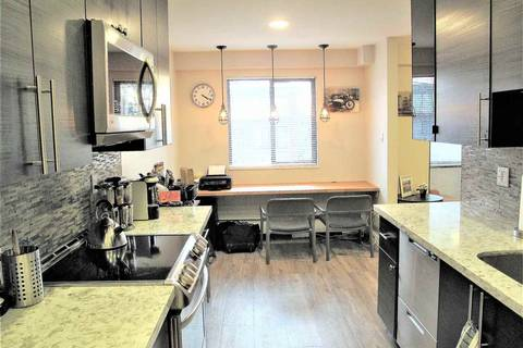 Condo for sale at 515 Eleventh St Unit 104 New Westminster British Columbia - MLS: R2403489
