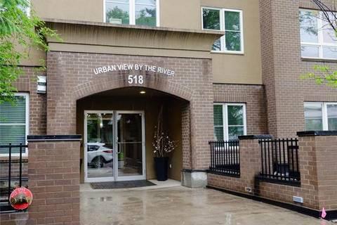 Condo for sale at 518 33 St Northwest Unit 104 Calgary Alberta - MLS: C4253716