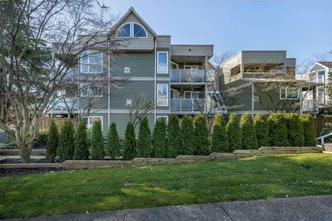 Condo for sale at 518 Thirteenth St Unit 104 New Westminster British Columbia - MLS: R2443771