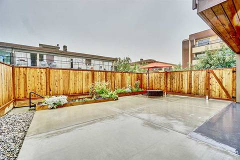 Condo for sale at 530 Ninth St Unit 104 New Westminster British Columbia - MLS: R2412246