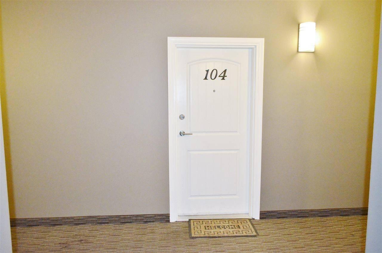 Condo for sale at 5302 51 St Unit 104 Bonnyville Town Alberta - MLS: E4177880