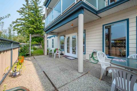 Condo for sale at 5768 Marine Wy Unit 104 Sechelt British Columbia - MLS: R2351611