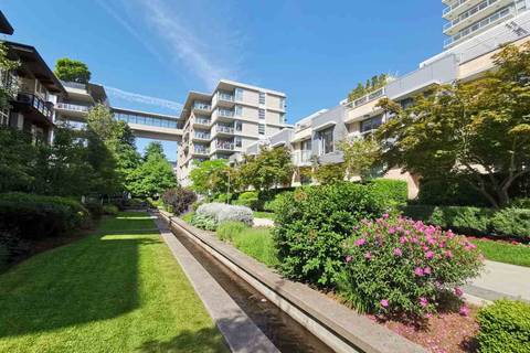 Townhouse for sale at 5838 Berton Ave Unit 104 Vancouver British Columbia - MLS: R2377131