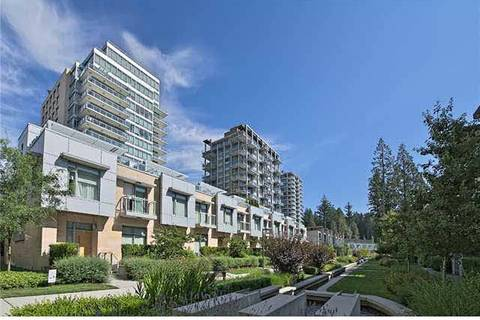 Townhouse for sale at 5838 Berton Ave Unit 104 Vancouver British Columbia - MLS: R2420839