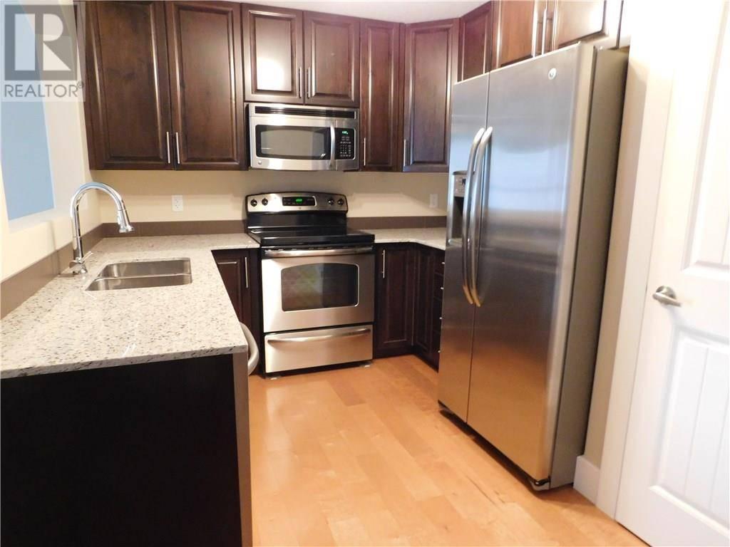 Condo for sale at 5901 71 Ave Unit 104 Rocky Mountain House Alberta - MLS: ca0141272
