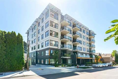 Condo for sale at 610 Brantford St Unit 104 New Westminster British Columbia - MLS: R2480820