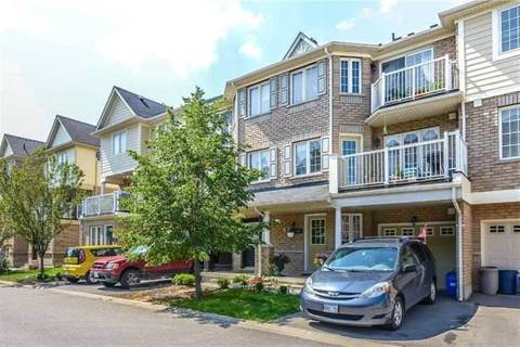 Townhouse for rent at 620 Ferguson Dr Unit 104 Milton Ontario - MLS: W4408141
