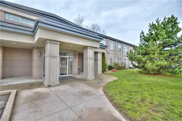 For Sale: 104 - 6365 Drummond Road, Niagara Falls, ON | 1 Bed, 1 Bath Condo for $199,000. See 19 photos!