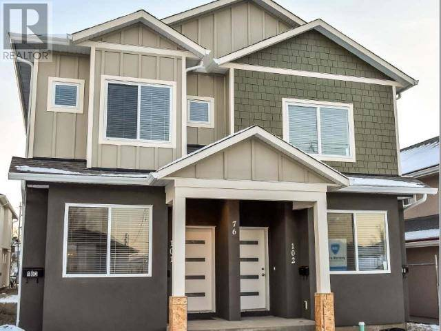 Townhouse for sale at 64 Roy Ave Unit 104 Penticton British Columbia - MLS: 182233