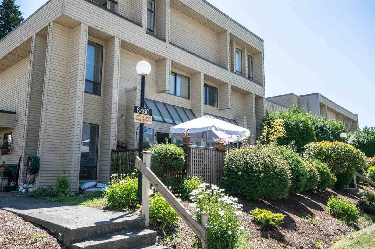 Sold: 104 - 6460 Cassie Avenue, Burnaby, BC