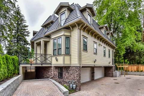 Townhouse for sale at 658 Harrison Ave Unit 104 Coquitlam British Columbia - MLS: R2418895