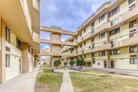 Condo for sale at 665 Kennedy Rd Unit 104 Toronto Ontario - MLS: E4478155