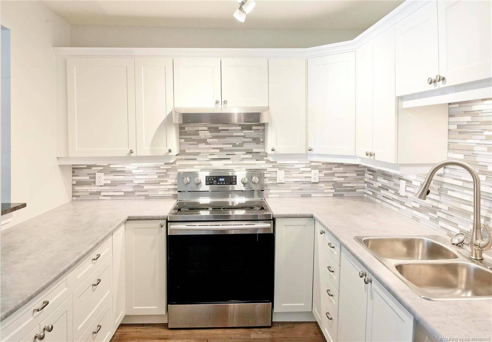 Condo for sale at 669 Houghton Rd Unit 104 Kelowna British Columbia - MLS: 10189655