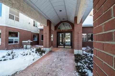 Condo for sale at 6703 172 St Nw Unit 104 Edmonton Alberta - MLS: E4144937