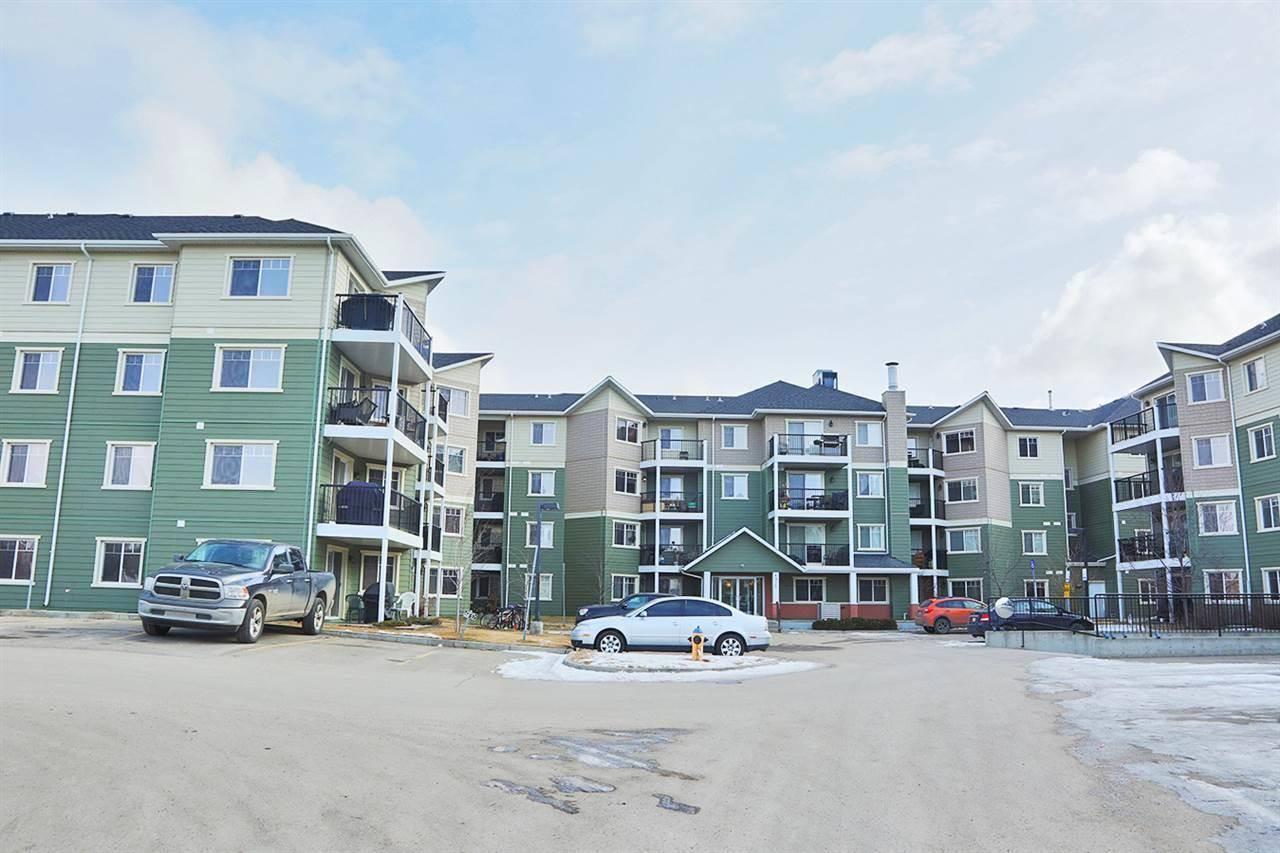 Condo for sale at 6925 199 St Nw Unit 104 Edmonton Alberta - MLS: E4185182