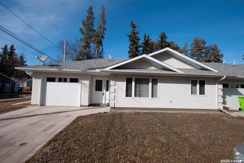 Townhouse for sale at 104 6th St W Fort Qu'appelle Saskatchewan - MLS: SK760539