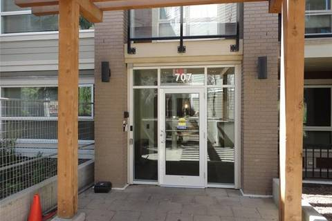 Condo for sale at 707 4 St Northeast Unit 104 Calgary Alberta - MLS: C4261183