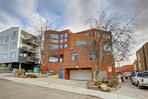 Townhouse for sale at 718 5 St Northeast Unit 104 Calgary Alberta - MLS: C4278220