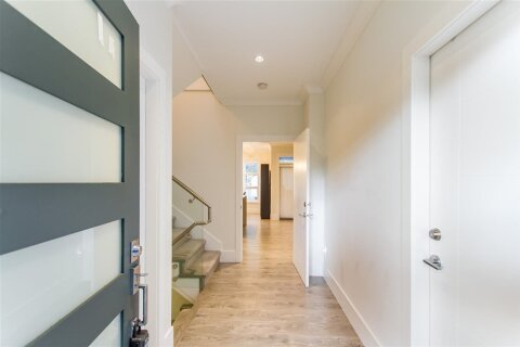 Townhouse for sale at 721 Gauthier Ave Unit 104 Coquitlam British Columbia - MLS: R2515322