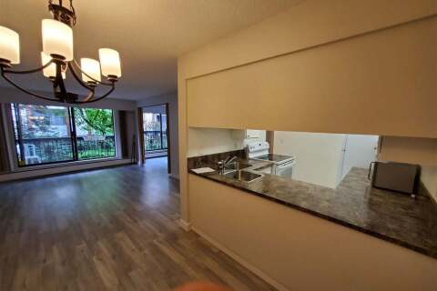 Condo for sale at 721 Hamilton St Unit 104 New Westminster British Columbia - MLS: R2472592