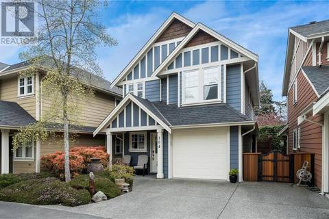 House for sale at 724 Larkhall Rd Unit 104 Victoria British Columbia - MLS: 408409