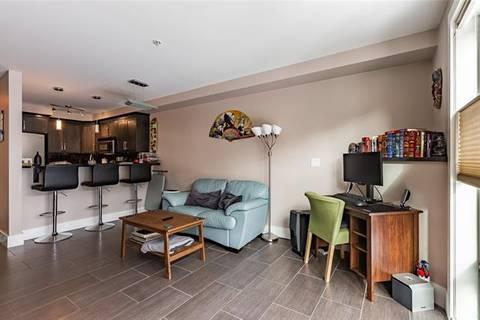 Condo for sale at 725 4 St Northeast Unit 104 Calgary Alberta - MLS: C4286672