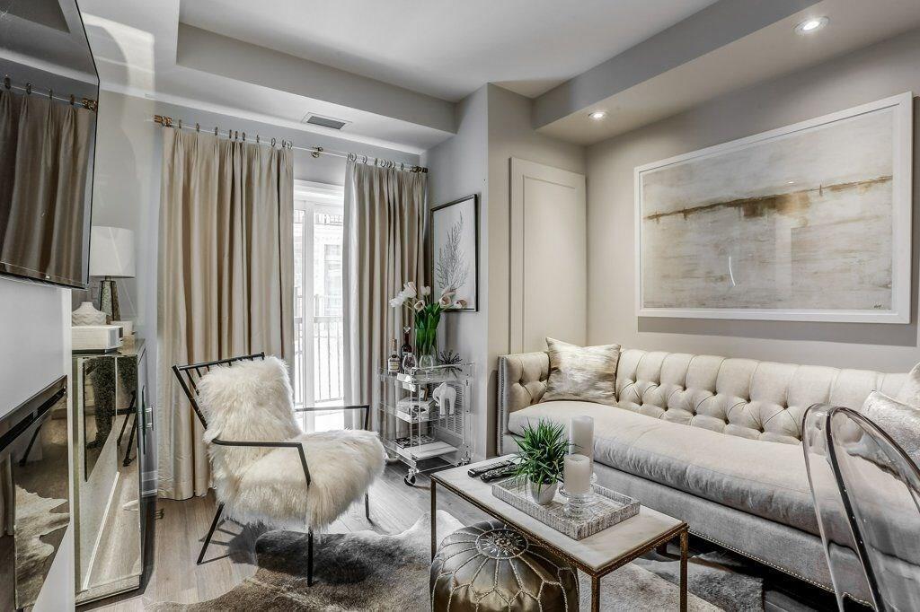 House for sale at 104-73 Washington Avenue Oakville Ontario - MLS: W4237180
