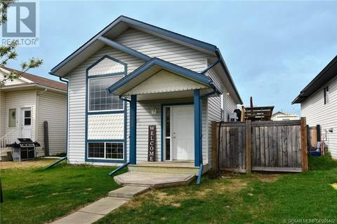 House for sale at 7346 104 A St Unit 104 Grande Prairie Alberta - MLS: GP205462