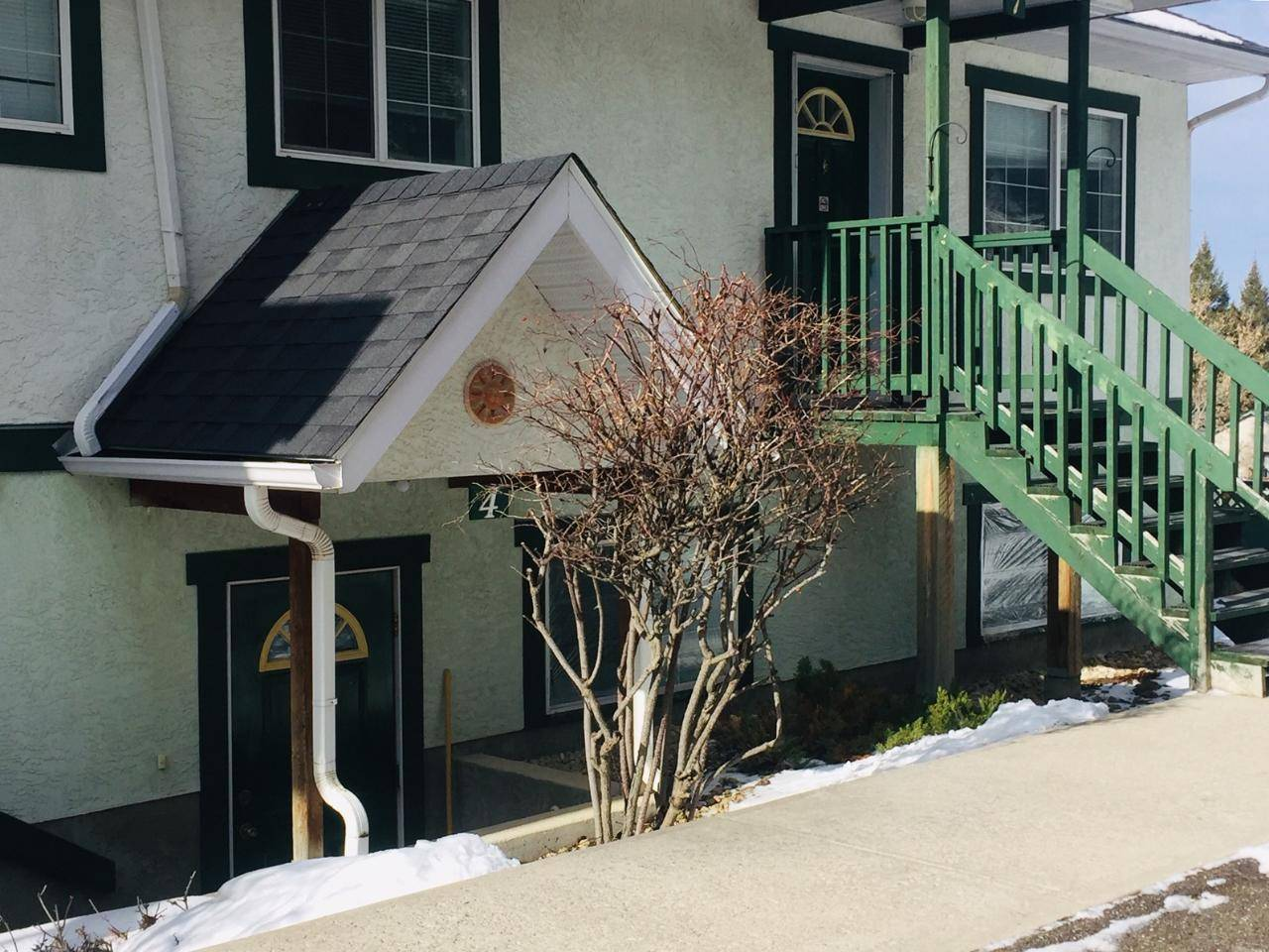 Condo for sale at 7369 Prospector Avenue  Unit 104 Radium Hot Springs British Columbia - MLS: 2450448