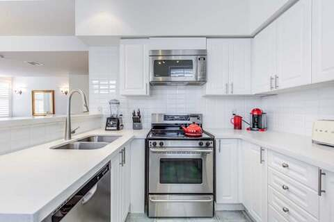 Condo for sale at 760 Lawrence Ave Unit 104 Toronto Ontario - MLS: W4950272