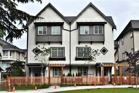 Townhouse for sale at 7777 Turnhill St Unit 104 Richmond British Columbia - MLS: R2452925
