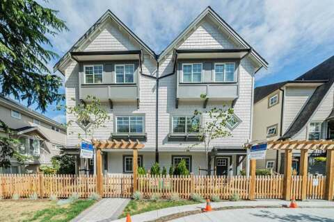Townhouse for sale at 7777 Turnill St Unit 104 Richmond British Columbia - MLS: R2502204