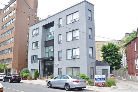 Townhouse for rent at 787 Vaughan Rd Unit 104 Toronto Ontario - MLS: C4939718