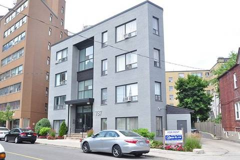 Townhouse for rent at 787 Vaughan Rd Unit 104 Toronto Ontario - MLS: C4637978