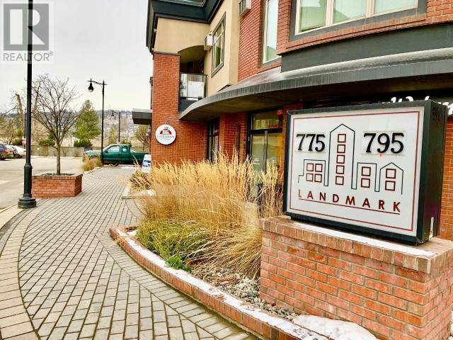 Commercial property for sale at 795 Mcgill Road  Unit 104 Kamloops British Columbia - MLS: 154703