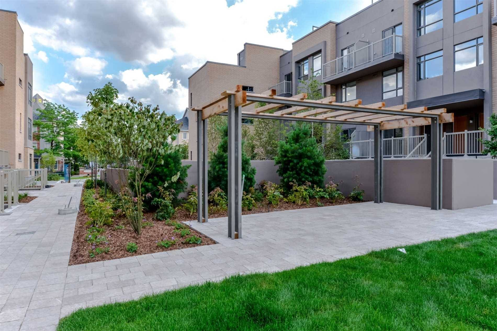 Condo for sale at 80 Orchid Place Dr Unit 104 Toronto Ontario - MLS: E4459009