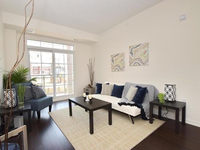 For Sale: 104 - 84 Aspen Springs Drive, Clarington, ON | 2 Bed, 2 Bath Condo for $359,900. See 14 photos!