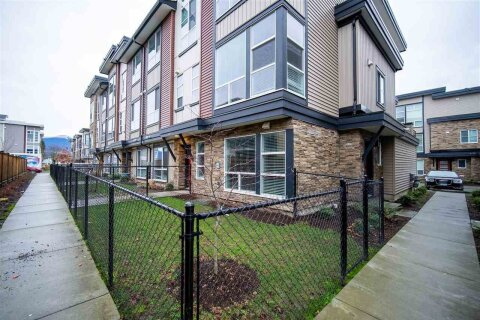 Townhouse for sale at 8413 Midtown Wy Unit 104 Chilliwack British Columbia - MLS: R2527982