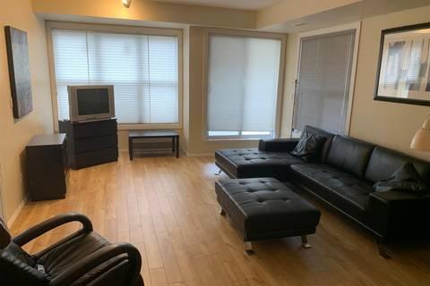 Condo for sale at 8619 111 St Nw Unit 104 Edmonton Alberta - MLS: E4153260