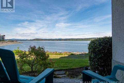 Condo for sale at 87 Island S Hy Unit 104 Campbell River British Columbia - MLS: 454108